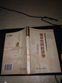 城市空间经济学(中国城市与区域经济理论研究丛书)