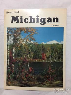 Beautiful Michigan Volume 2 (美丽的密歇根 第二集)