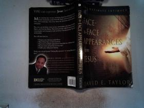 FACE to FACE APPEARANCES from JESUS、