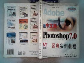 中文版 Photoshop7.0经典实例教程