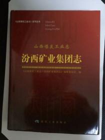 汾西矿业集团志