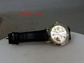 乡下收的少见的老名牌手表