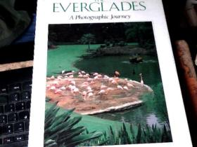 THE EVERGLADES A Photographic Journey  九品稍弱       1W