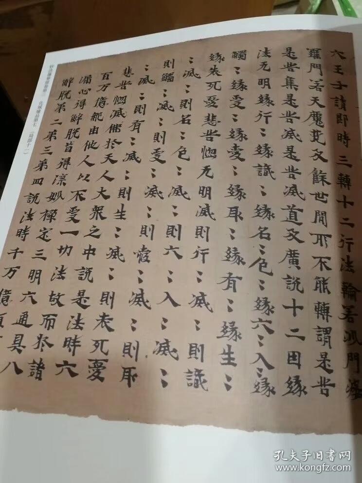 东瀛藏中国古代写经写本集粹(全6册)
