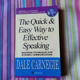 TheQuick EasyWay to Effective Speaking