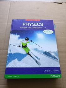 Physics Principles with applications for AP鐗╃悊:鍘熺悊涓庡簲鐢�
