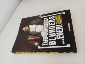 THE GREATEST BLUNDERS..EUER!
