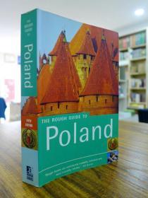 THE ROUGH GUIDE TO POLAND(旅游指南:波兰)