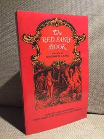 The Red Fairy Book锛堝畨寰烽瞾路鏈椼�婄孩鑹茬璇濇晠浜嬩功銆嬶紝H.J.Ford鍜孡ancelot Speed涓板瘜鎻掑浘锛岀粡鍏哥増鏈級