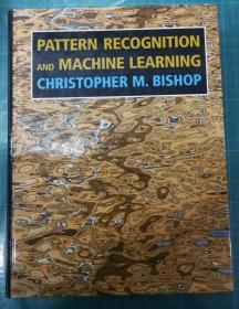 PATTERN  RECOGNITION  AND  MACHINE  LEARNING   CHRISTOPHER  M•BISHOP