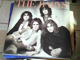 外国老唱片    看图  THE  BABYS