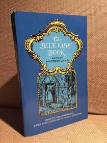 The Blue Fairy Book锛堝畨寰烽瞾路鏈椼�婅摑鑹茬璇濇晠浜嬩功銆嬶紝H.J.Ford鍜孏.P.Jacomb涓板瘜鎻掑浘锛岀粡鍏哥増鏈級