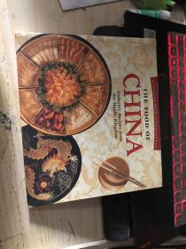 Food of China (P) (Food of the World Cookbooks)