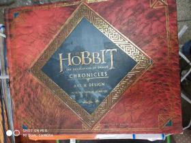 特价现货~The Hobbit: The Desolation Of Smaug: Chronicles: Art & Design:The Hobbit: The Desolation of Smaug