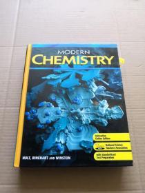 Modern Chemistry 鐜颁唬鍖栧