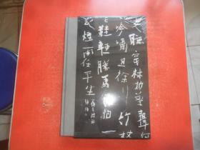 韩煜书法集(8开皮面精装)带盒套