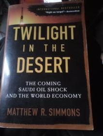 Twilight in the Desert:The Coming Saudi Oil Shock and the World Economy