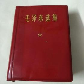 毛泽东选集(一卷本,袖珍本)