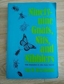 Ninety nine gnats nits and nibnlers