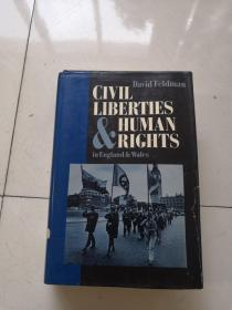 Civil Liberties and Human Rights in England and Wales 英格兰和威尔士的公民自由和人权
