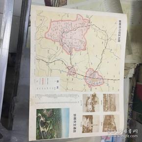 邯郸市交通图