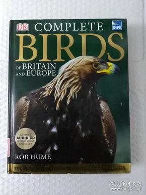 BIRDS(附光盘)