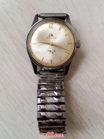 好品早期上海1120机械腕表