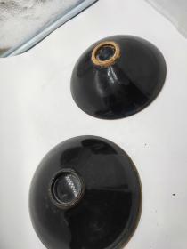 宋瓷,2个黑碗