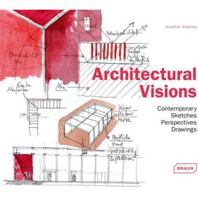 Architectural Visions  建筑插图