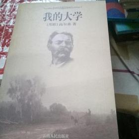 我的大学 云南人民出版社