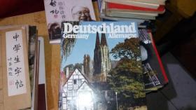 deutschland  stadte und  landschaften
