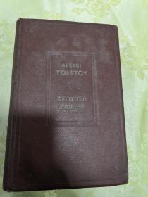 ALEXEI TOLSTOY SELECTED STORIES