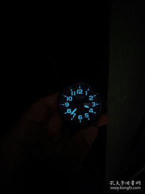 保真西铁城citizen光动能手表