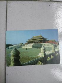 民信片:故宫