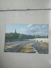 民信片:北海公园