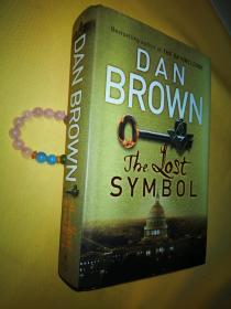 英文原版 大精装 用纸精良 《失落的秘符》 The Lost Symbol