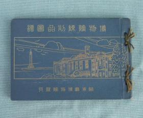 博物馆陈列图谱(Heinrich Schon档案馆英文原版藏书)(孔网唯一)