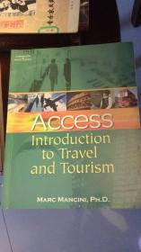 access introduction to travel and tourism旅游入门