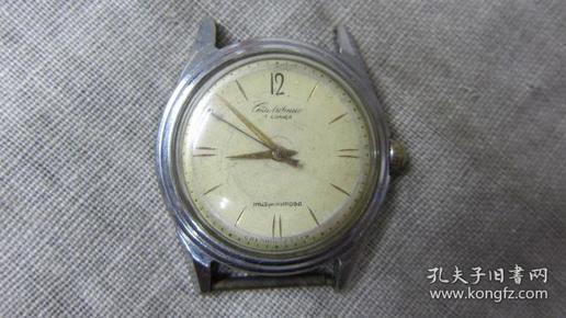 老苏联手表