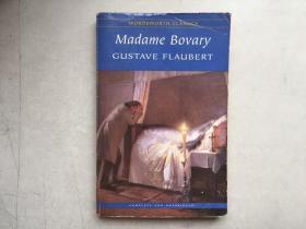 Madame Bovary(Wordsworth Classics) (英文原版)