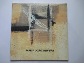 玛丽亚·若昂·奥利维拉绘画作品集
