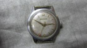 瑞士BIENNA手表