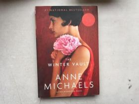 The Winter Vault (英文原版,毛边)