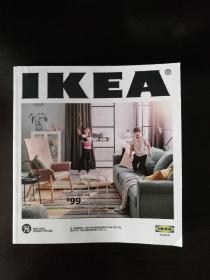 宜家家居(IKEA)商场购物导刊2019年1月总第期