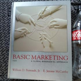basic marketing a global managerial approach 车箱一