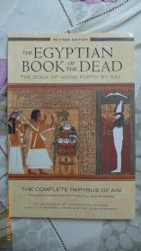 The Egyptian Book of the Dead 古埃及死亡之书:通往来生之旅