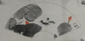 刘振铎,(1937.1— ) 河北献县人。擅长中国画。1958年毕业于沈阳师范学院美术专修科。现为中国美术家协会会员、国家一级美术师、黑龙江省文史馆馆员,退休前曾任省美协常务理事,美协创作室主任,黑龙江画报社美术编辑等职。