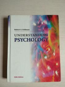 Understanding Psychology (英文原版) 精装 大16开