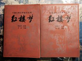 红楼梦 节本 (上下册)