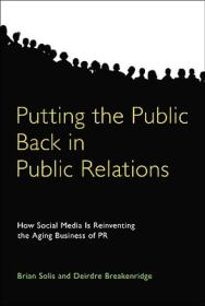 PuttingthePublicBackinPublicRelations